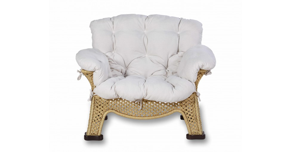 Стул кресло Элегия полиамидное
