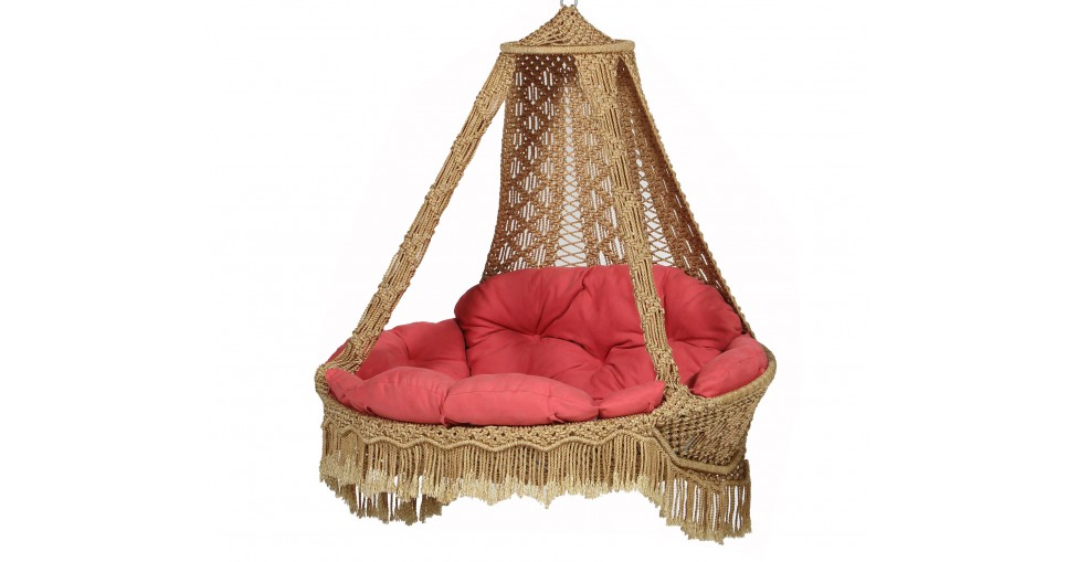 Кресло гамак 15